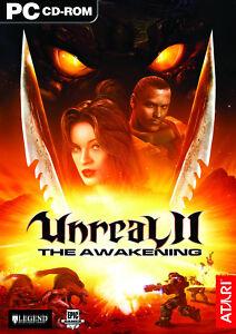 Unreal II - The Awakening für PC, 2003 / Zustand: Gut