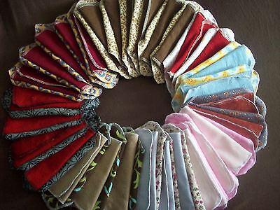 Single MamaBear LadyWear Quick-Dry cloth menstrual pads: Light-Medium Flow, Maxi
