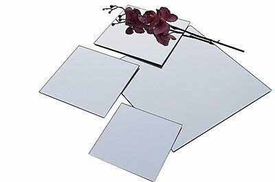 Spiegelfliesen Spiegelkachel Wandspiegel Klebespiegel Spiegelplatte (max170€/m²)