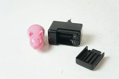 Furukawa S101 Akku Ladegerät Kamera Blitzgerät oder ähnliches für NICD Akkus
