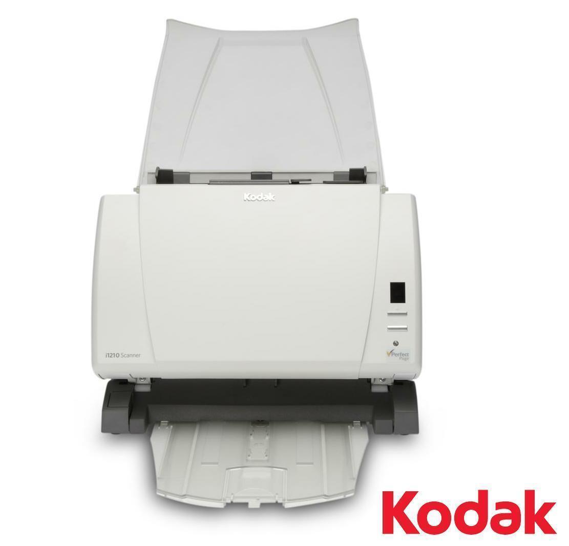 Kodak i1210 Farb Dokumentenscanner, 30 S/min, USB, 600dpi / Windows7/8/10
