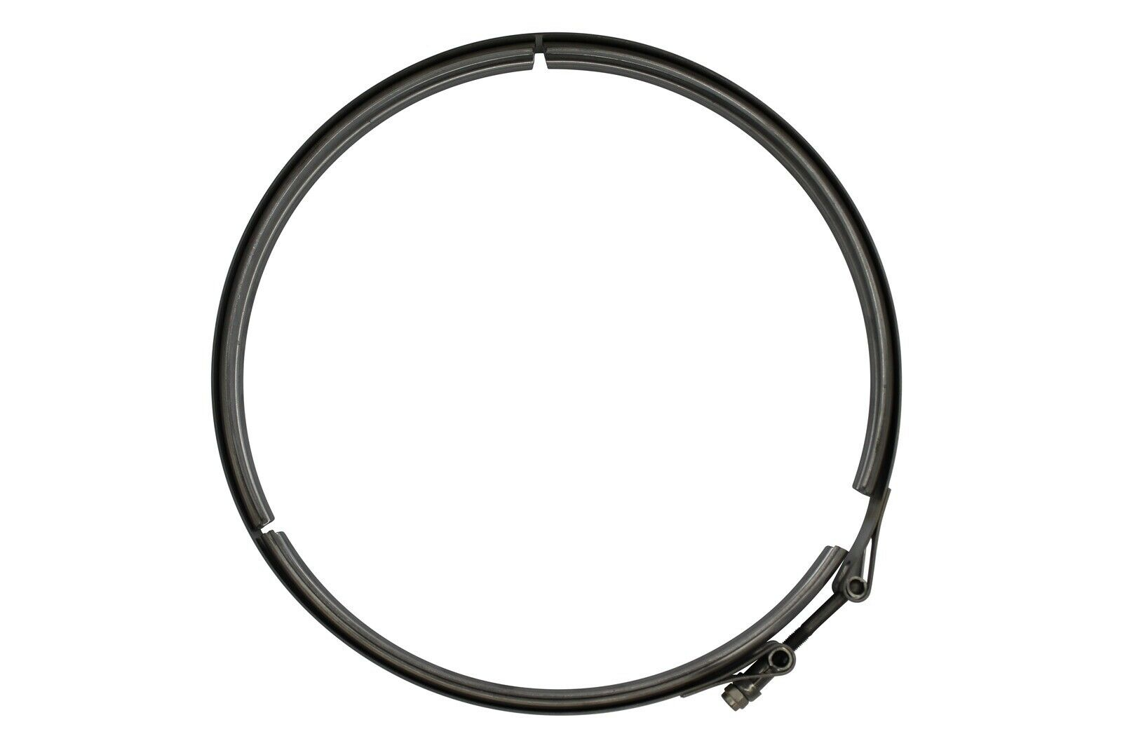 Dpf Filter Clamp Fits Volvo Mack Oe A