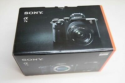 Sony Alpha a7IIK Mirrorless Digital Camera with 28-70mm Lens ILCE7M2/K/B USA Ver