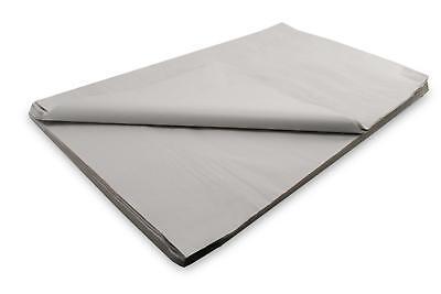 25 kg Packseiden 50x75cm Packpapier Packseide Seidenpapier grau Geschirrpapier