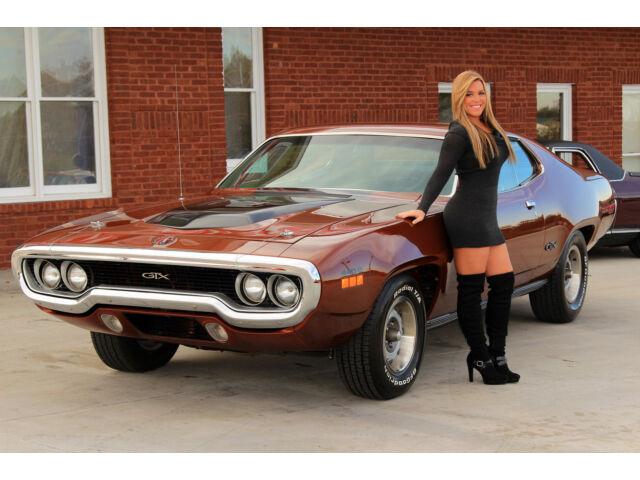 1969 440 Six Pack Road Runner