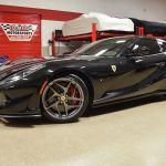 2020 Ferrari 812 Superfast Ebay
