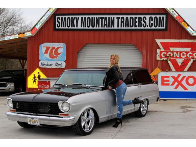 Smoky Mountain Traders Brittany Calendar