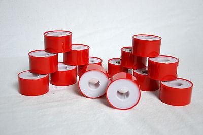 3, 6 oder 12 Stück Rollenpflaster Heftpflaster Fixierpflaster 5,0m x 2,50cm