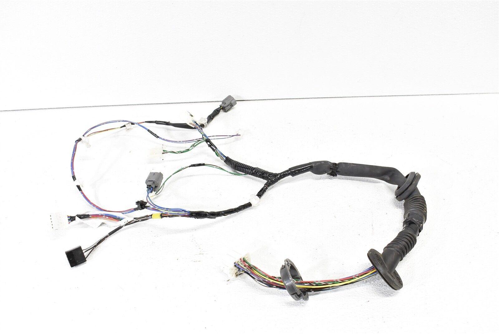 Subaru Legacy Outback Xt Door Wiring Harness