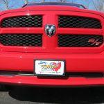 2013 2018 Ram 1500 R T Front Grille Clip On Emblem Nameplate Mopar Oem Ebay