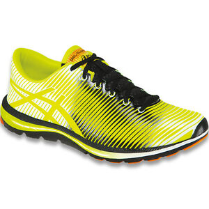 ASICS Men's GEL-Super J33 Running Shoes T3S0N