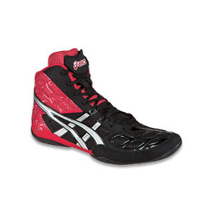 ASICS Men's Split Second 9 Wrestling Shoes J203Y
