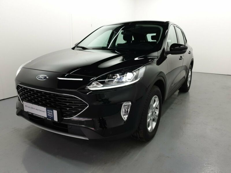 """Ford Kuga 2.0 EcoBlue HEV Cool&Connect """"Winterpaket"""""""