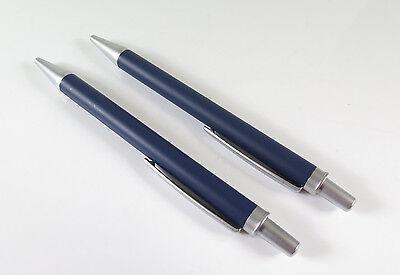 2 Stück Rotring Kugelschreiber vollmetall, unbenutzt