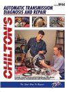 Repair Manual-Total Service Chilton 8944