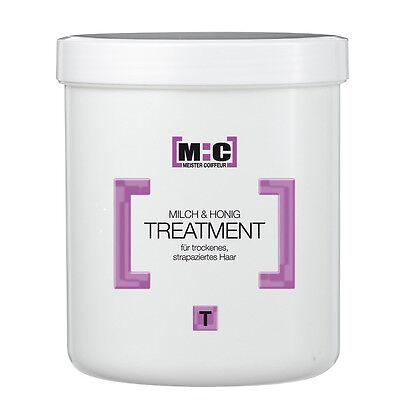 (11,99€/L)Comair MC Milch & Honig Treatment Haarkur für extrem geschädigtes Haar