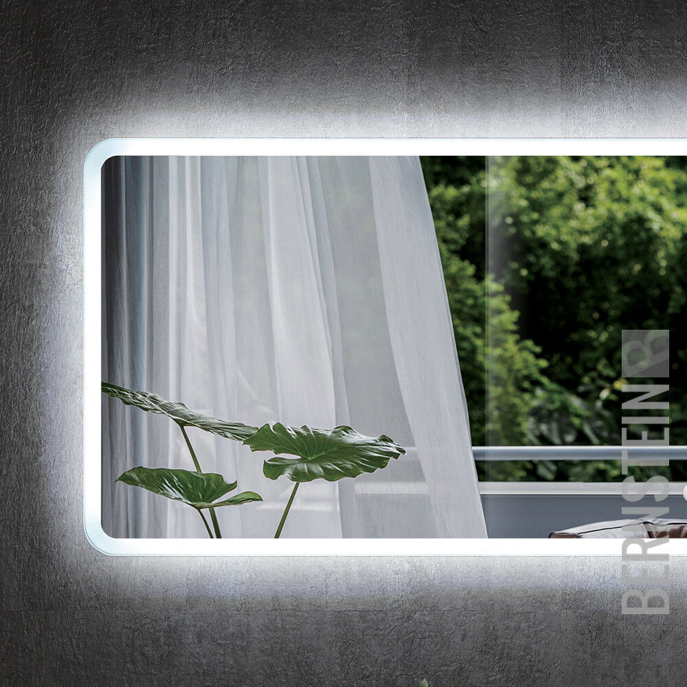 LED Lichtspiegel 2073 Badspiegel Wandspiegel Badezimmerspiegel Beleuchtung NEU
