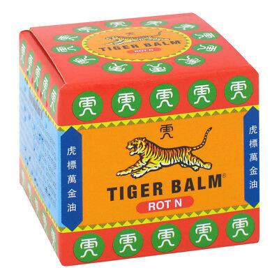 Tiger Balm rot N 19.4g PZN 03508762
