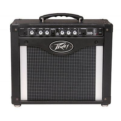 Peavey TransTube Rage 258 Guitar Amp - NEW