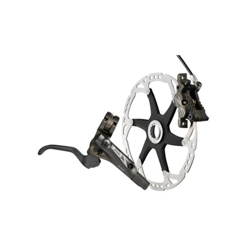 Shimano Zee M640 Mountain Bike Hydraulic Disc Brake Kit ...