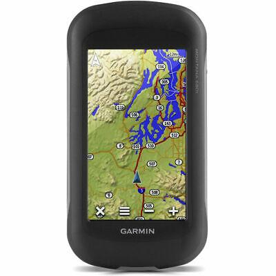 Garmin Montana 680t Handheld GPS - 010-01534-11 BRAND NEW!!!