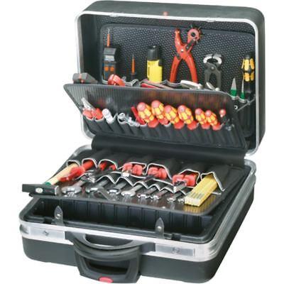 PARAT Werkzeugkoffer Rollenkoffer X-ABS 470x190x355mm