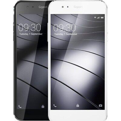 Gigaset ME 32GB 3GB RAM LTE/4G Dual-SIM octa-core Android Smartphone Handy
