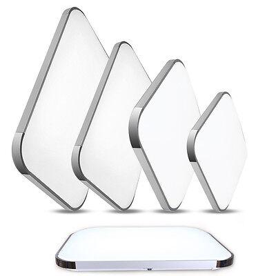 12W-72W LED Panel Deckenleuchte Deckenlampe Flurleuchte Dimmbare Wandlampe Lampe