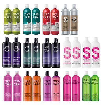 Tigi Bed Head Tween Set 750ml Shampoo & 750ml Conditioner - verschiedene Sorten