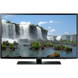 Samsung UN50J6200 - 50-Inch Full HD 1080p 120hz Smart LED HDTV