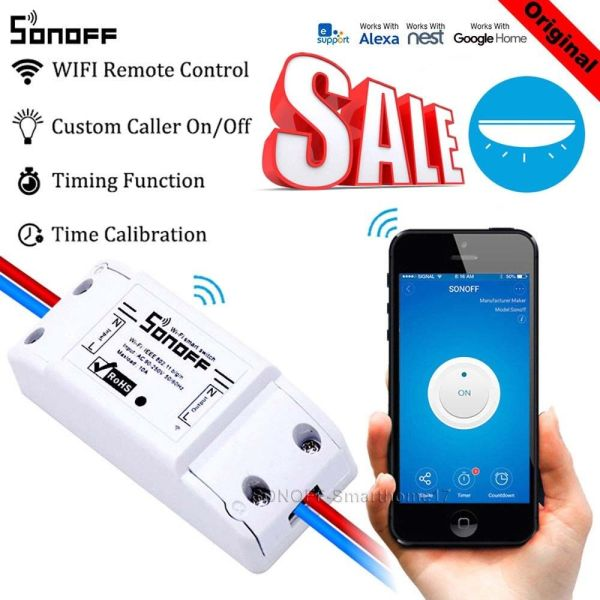 Sonoff-ITEAD-Smart-Home-WiFi-Wireless-Switch-Module-Fr-Apple-Android-APP-Control