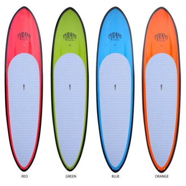 Composite SUP (stand up paddle board) - top brand FULL ...