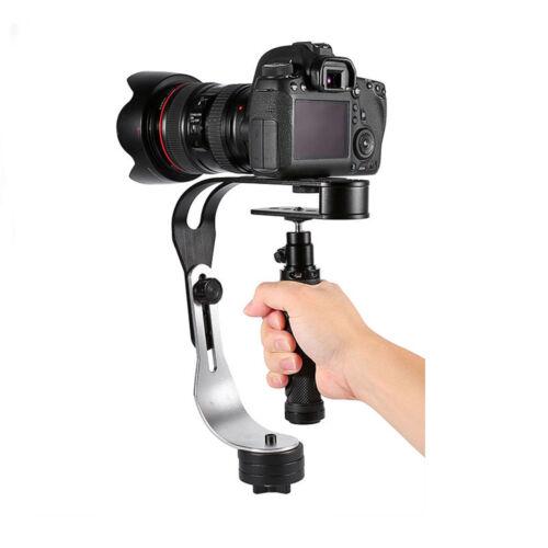 Handheld Schwebestativ Stabilisator für Steadycam Videokamera Gopro DSLR NEU WOW