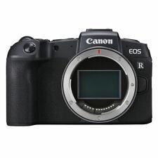 Canon EOS RP Mirrorless Digital Camera 26.2MP Full-Frame CMOS Sensor Bra...
