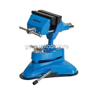... TABLE-TOP-VICE-JEWELERY-MAKING-HOBBY-WORK-WOOD-WOORKING-CARVING-CLAMP