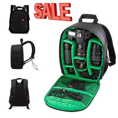 Fototasche Kameratasche Videotasche für Canon Nikon Sony SLR DSLR Digitalkamera