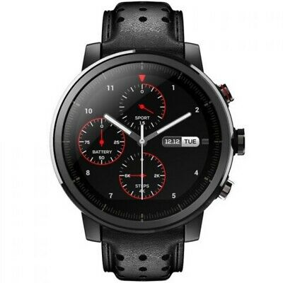 Xiaomi Amazfit Stratos Plus Pace 2s 4 GB 1.2 GHz 512 RAM 16Modes Tracker Global