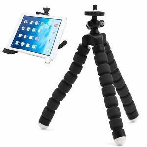 Flexible Tripod Gorilla Stand Monopod Mount Holder Octopus Camera Phone