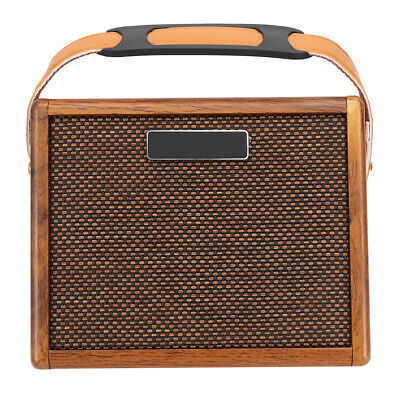 Reverb 15W 30W Practise Guitar Amplifier For Bluetooth Musical Instrument Access