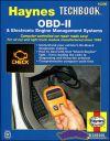 OBDII MANUAL OBD2 SHOP REPAIR SERVICE HAYNES BOOK