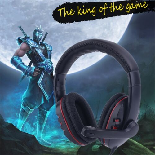 Gaming Kopfhörer Headset für PS4, PS3, Xbox360 PC & Mac Playstation 4 Top!!!