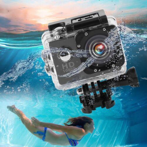 Wasserdicht SJ4000 Sport Action Kamera Helm Cam DV Camcorder Full HD 1080p BI