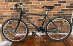 "Trek 920 Single Track Mountain Bike 18"" Medium USA Made OX True Temper"