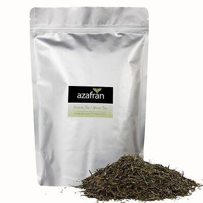 Grüner BIO-Tee | Japanischer Sencha Uchiyama Grüntee (Japanese Green Tea) 500g