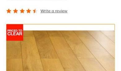 Colours Wood Flooring B Q Use Wood