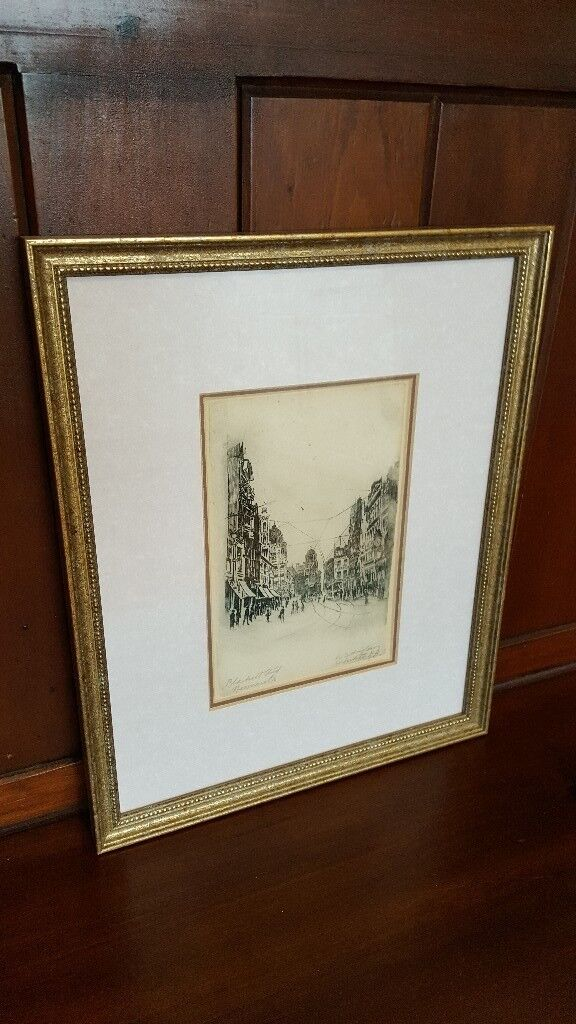 Picture Framing Courses Newcastle Upon Tyne Allframes5