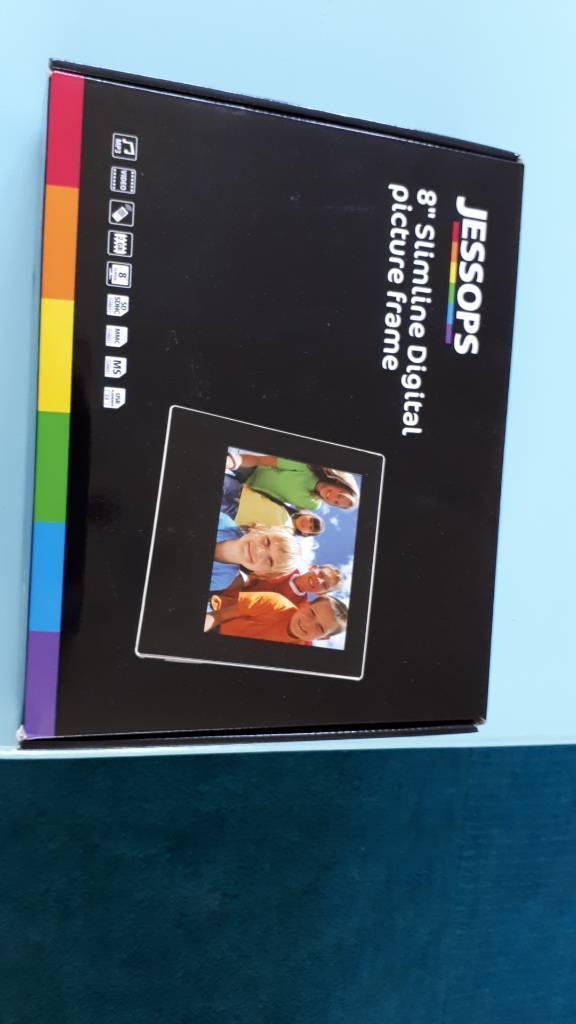 Jessops Digital Picture Frame Instructions | Framess.co