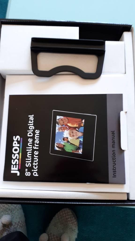 Jessops Digital Photo Frame Instructions | Framess.co