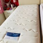 Single Divan Bed With Headboard In Bedford Bedfordshire Gumtree