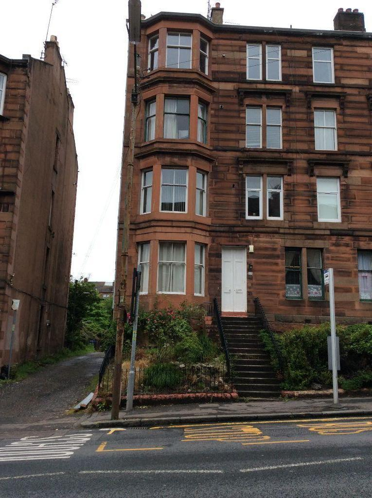 Property To Let Glasgow West End